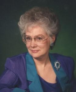 Obituary photo of Jacqueline Culley, Topeka-Kansas