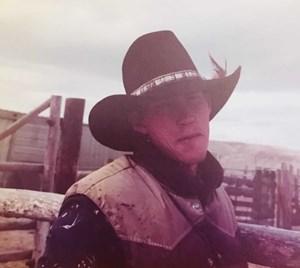 Obituary photo of Vernon Olson, Casper-Wyoming