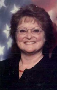 Obituary photo of Judith Kutzke, Topeka-Kansas