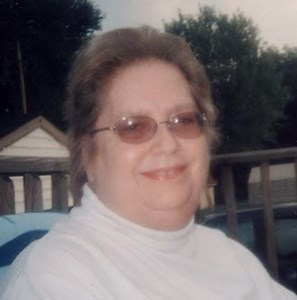 Obituary photo of Sarah Siegman, Indianapolis-Indiana