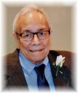 Obituary photo of Manuel Gonzales, Indianapolis-IN