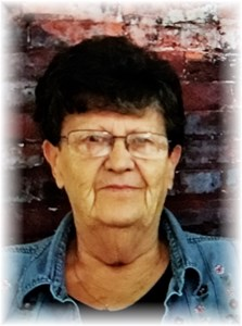 Obituary photo of Judy Rackley, Indianapolis-IN