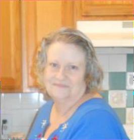 Obituary photo of Nancy Martin, Indianapolis-Indiana