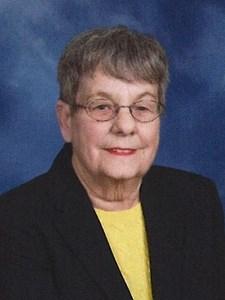Obituary photo of Phyllis Blum, Dove-Kansas