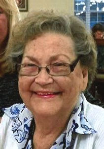 Newcomer Family Obituaries - Helen Frances (Hall) 'Kitty