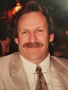 New Comer Family Obituaries - David A  Greive 1944 - 2018