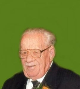 Obituary photo of Merle Gilson, Green Bay-WI