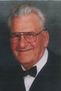Obituary photo of Elmer Eckhoff, Topeka-KS