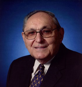 Obituary photo of Richard Johnsen, Green Bay-Wisconsin