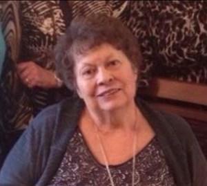 Obituary photo of Mary Lammers, Casper-WY