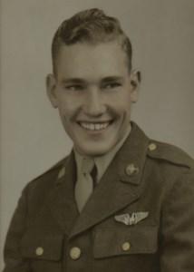 Obituary photo of Harold Morgan+Sr., Cincinnati-OH