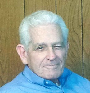 Obituary photo of Barry Gall, Topeka-Kansas