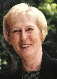 Obituary photo of Verna Pierce, Topeka-Kansas