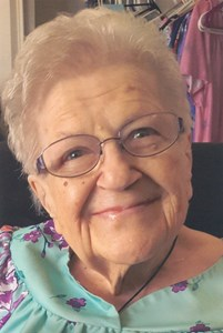 Obituary photo of Audrey Kerr, Casper-Wyoming