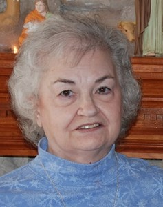 Obituary photo of Deloris Anderson, St. Peters-Missouri