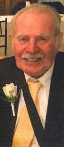 Obituary photo of William Garand+Jr., Syracuse-New York
