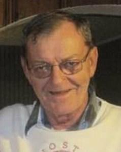 Obituary photo of William Goodrich, Titusville-FL