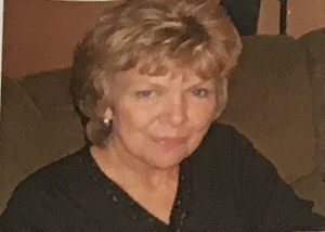 Obituary photo of Jane Denney, Cincinnati-Ohio