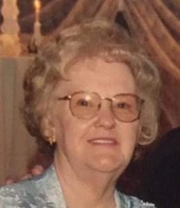 Obituary photo of Glennasue Brewer, Cincinnati-Ohio