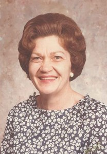 Obituary photo of Lois Spees, Topeka-KS