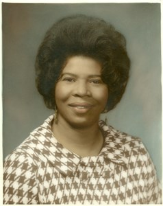 Obituary photo of Roberta Evans, Dove-Kansas