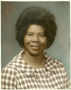 Obituary photo of Roberta Evans, Mass-Hinitt-Kansas