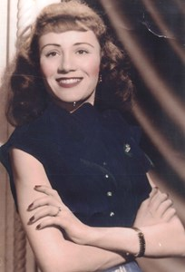 Obituary photo of Jean Taylor, Topeka-Kansas