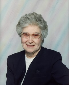 Obituary photo of Beverly Van+Deurzen, Green Bay-WI