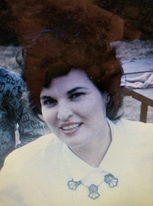 Obituary photo of Betty Hermsen, Topeka-Kansas