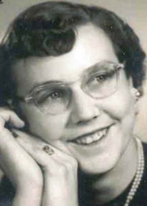 Obituary photo of Laura Gershom, Akron-OH