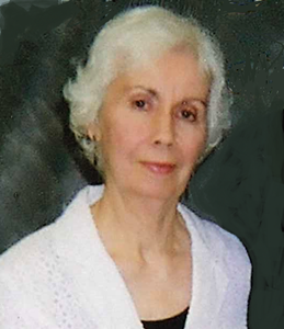 Obituary photo of Nancy March, Olathe-KS