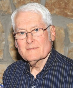 Obituary photo of Tom Joslin, Olathe-KS
