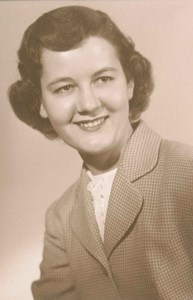 Obituary photo of Eloise Way, Toledo-Ohio