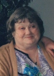 Obituary photo of Norma Gray, Syracuse-New York