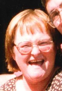 Obituary photo of Georgia Kemp, Toledo-OH
