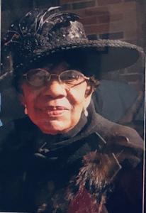 Obituary photo of Lola Young, Cincinnati-Ohio