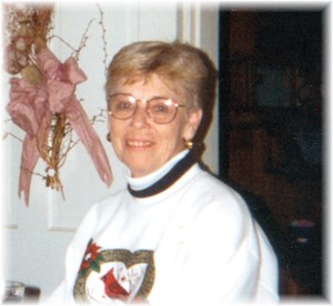 Obituary photo of Christell McWhorter-Meeks-Curry, Louisville-KY