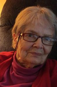 Obituary photo of Alfia Ehret, Toledo-OH