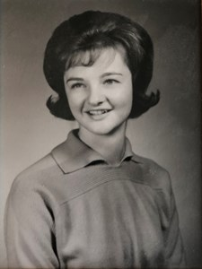 Obituary photo of Rita Stricklin, Dove-Kansas