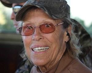 Obituary photo of Erma Johnson, Dove-KS