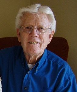 Obituary photo of Clyde Holscher, Dove-KS