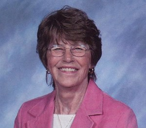 Obituary photo of Verna Forslund, Green Bay-WI