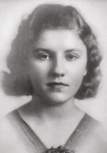 Obituary photo of Sophie Chrostowski, Syracuse-NY