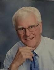 Obituary photo of James Roethel, Rochester-New York