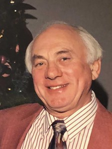 Obituary photo of Russell Osborn, Toledo-Ohio