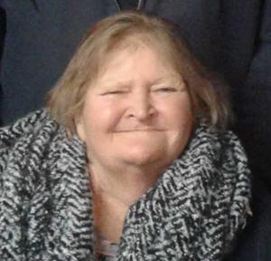 Obituary photo of Judy Fuerbacher, Cincinnati-OH