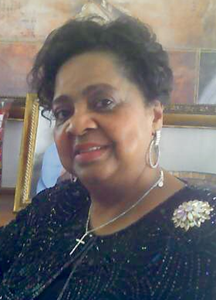 Obituary photo of Brona Johnson, Toledo-Ohio