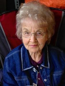 Obituary photo of Dorothy Root, Topeka-KS