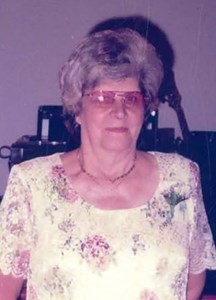 Obituary photo of Goldie Peace, Dayton-OH