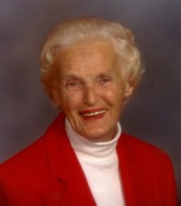 Obituary photo of Catherine Butler, Cincinnati-OH